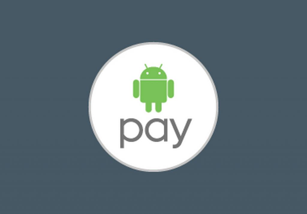 Платежный сервис Android Pay в России