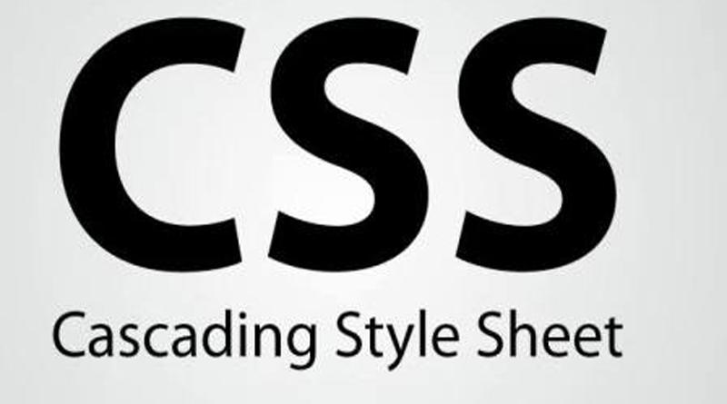 Что такое CSS