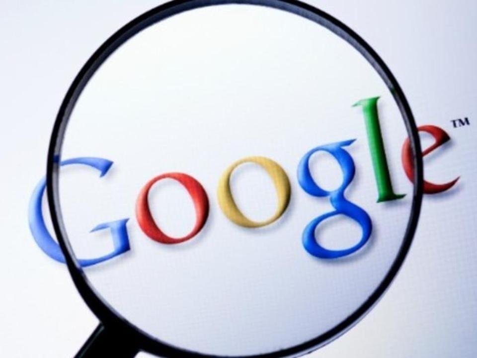 Исследования Google в сфере интернет активности Россиян