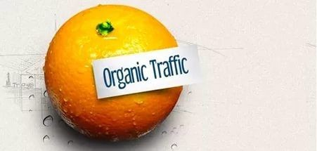 Что такое органический трафик?
