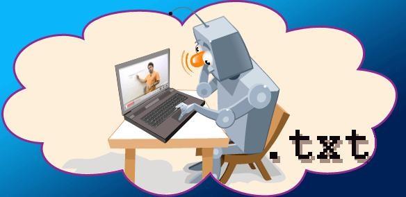 Советы при настройке файла robots.txt