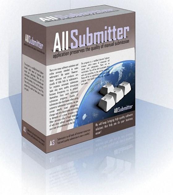 Автоматическая регистрация в каталогах - AllSubmitter