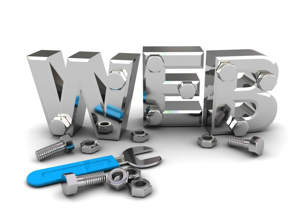 Три главных правила создания web сайтов для новичков