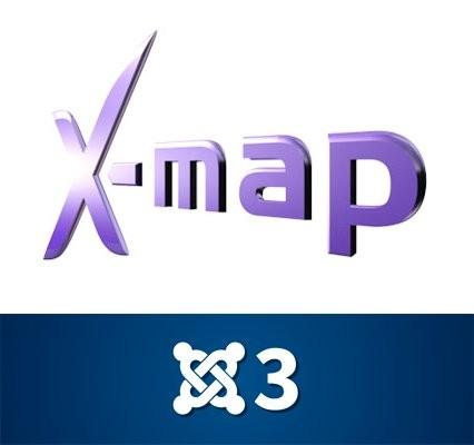 Xmap Joomla 3