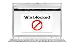 Роскомнадзор пресекает попытки сайтов с запрещенным контентом уходить на левые IP-адреса