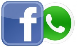 Facebook заплатит за  WhatsApp 16 млрд долларов
