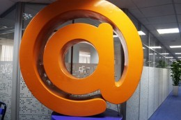 Mail.Ru Group  отчитался за 2013 год