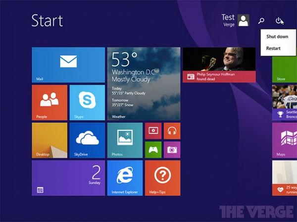 Microsoft пытается окупить Windows 8.1 по модели Google